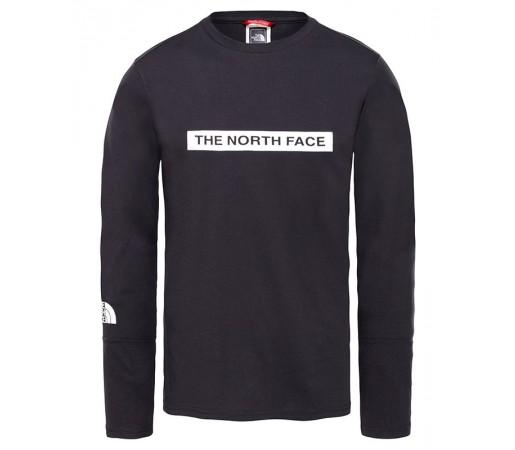 Bluza Barbati The North Face Light Negru