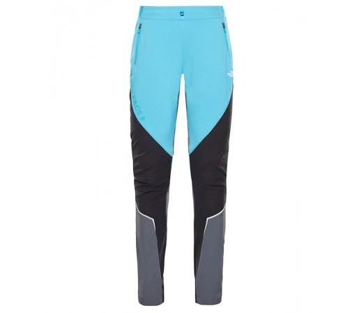 Pantaloni Femei Escalada The North Face Impendor Alpine Bleu