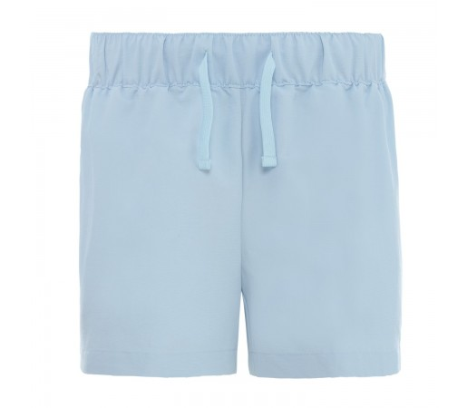 Pantaloni Scurti Drumetie Femei The North Face W Class V Short Angel Falls Blue (Bleu)