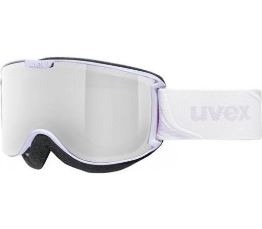 Ochelari Ski si Snowboard Uvex Skyper LTM Alb