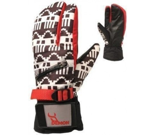 Manusi Demon Claw Swiss Invader Glove 2013