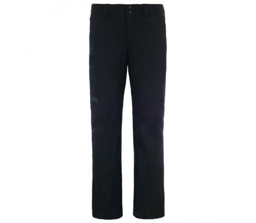 Pantaloni The North Face W Chavanne Negru