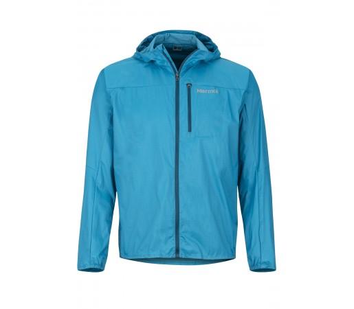 Geaca Barbati Hiking Marmot Air Lite Albastru
