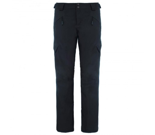 Pantaloni Schi The North Face W Gatekeeper Negru