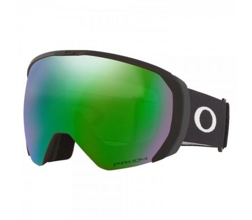 Ochelari Ski Si Snowboard Unisex Oakley Flight Path XL Matte Black Prizm Snow Jade Iridium Negru