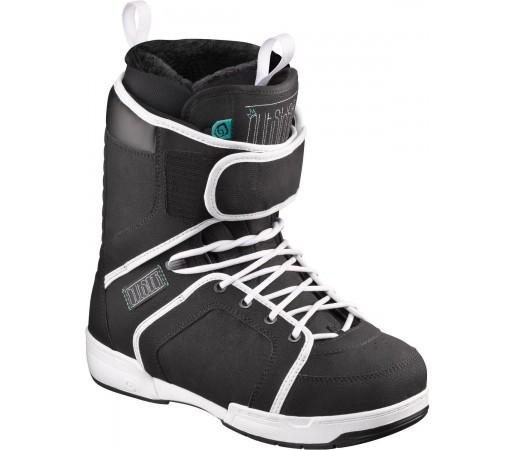 Boots Salomon Outsider Negru 2012