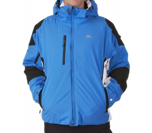Geaca Ski Trespass Mansel Black