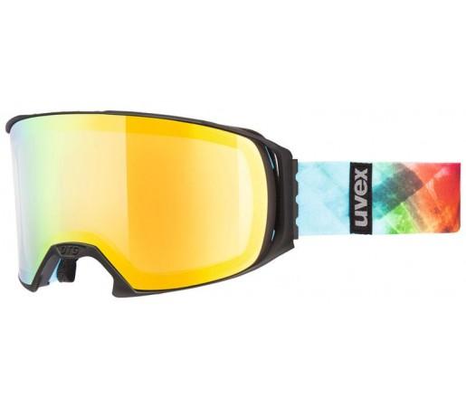 Ochelari ski Uvex CRAXX OTG LTM