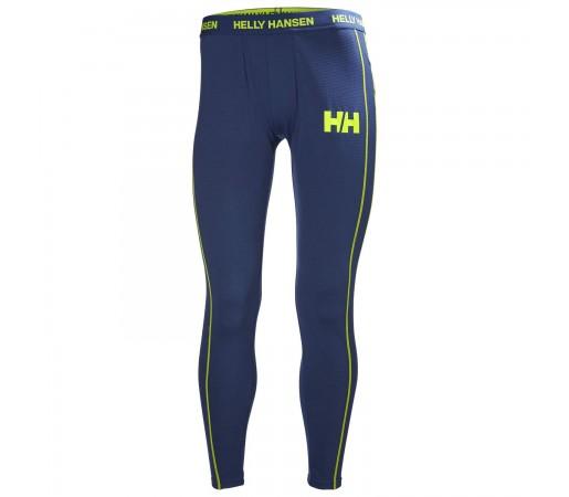 Pantaloni Termici Barbati Helly Hansen Hh Lifa Active Albastru