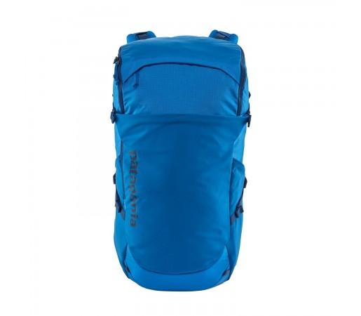 Rucsac Drumetie Patagonia Nine Trails Pack 28L Andes Blue (Albastru)