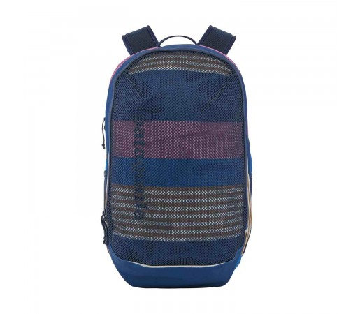 Rucsac Patagonia Planing Divider Pack 30L Fitz Stripe: Bayou Blue (Multicolor)