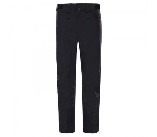 Pantaloni Ski Barbati The North Face M Presena Pant Tnf Black Regular (Negru)