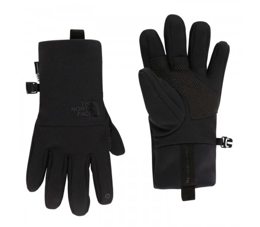 Manusi Drumetie Copii The North Face Youth Apex+ Etip Glove Tnf Black (Negru)
