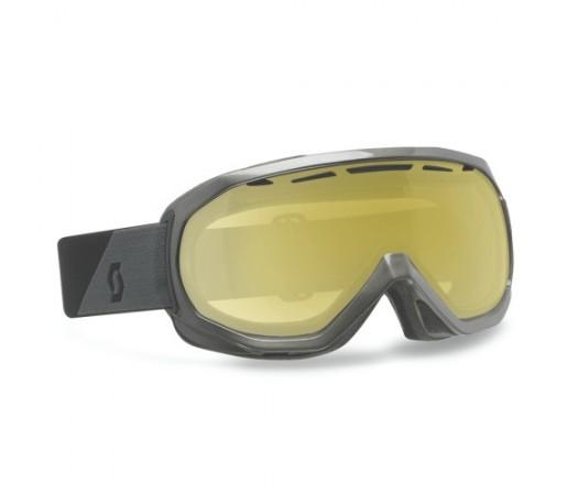 Ochelari ski si snowboard Scott Notice Gri/Bronz