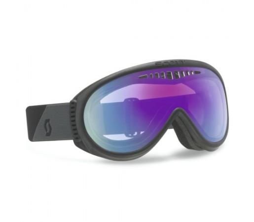 Ochelari ski si snowboard Scott Unlimited Otg Negri