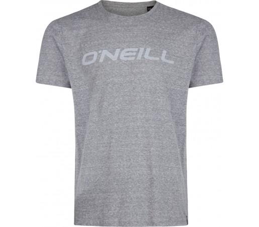 Tricou O'Neill LM Stacked Melange Gri