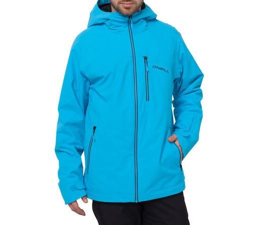 Geaca Schi si Snowboard O'Neill PM Exile Jacket Albastra