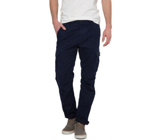 Pantaloni O'Neill LM Janga Cargo Pants Blue