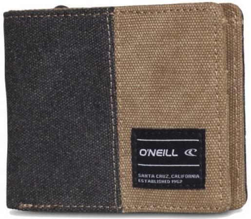 Portofel O'Neill AC Point Break Wallet Negru