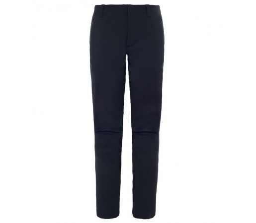 Pantaloni The North Face Winter T-Chino Negru
