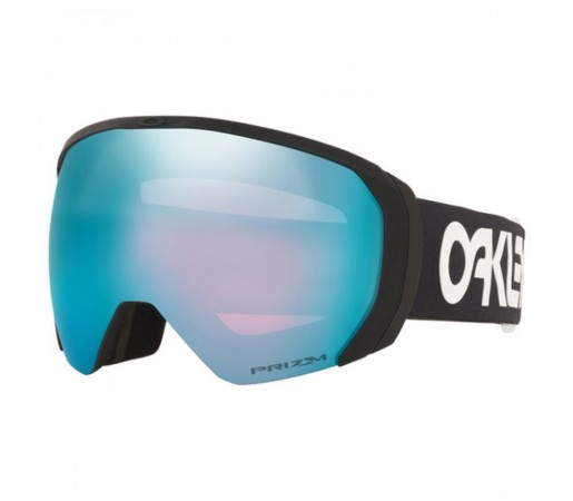 Ochelari Ski Si Snowboard Unisex Oakley Flight Path XL Matte Black Prizm Snow Sapphire Iridium Negru