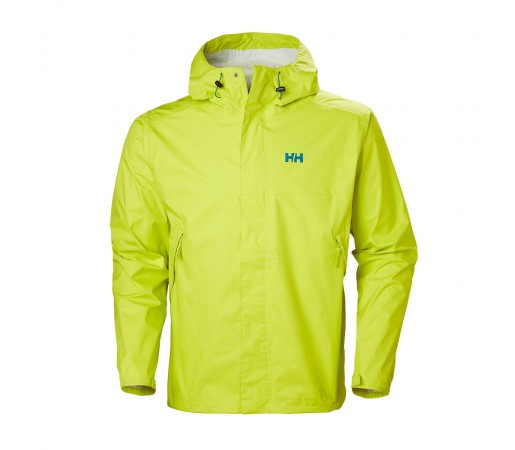 Geaca Hiking Barbati Helly Hansen Loke Verde