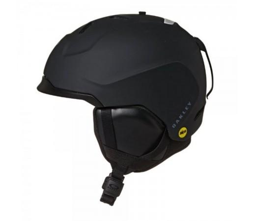 Casca Ski Si Snowboard Unisex Oakley Mod 3 Mips Blackout Negru