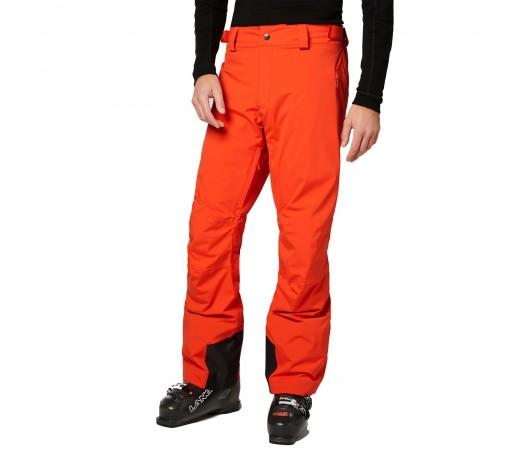 Pantaloni Ski Barbati Helly Hansen Legendary Rosu