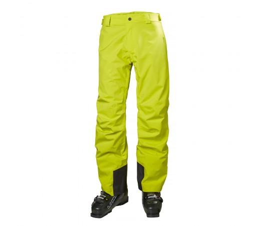 Pantaloni Ski Barbati Helly Hansen Legendary Verde