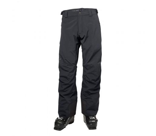Pantaloni Ski Barbati Helly Hansen Legendary Negru