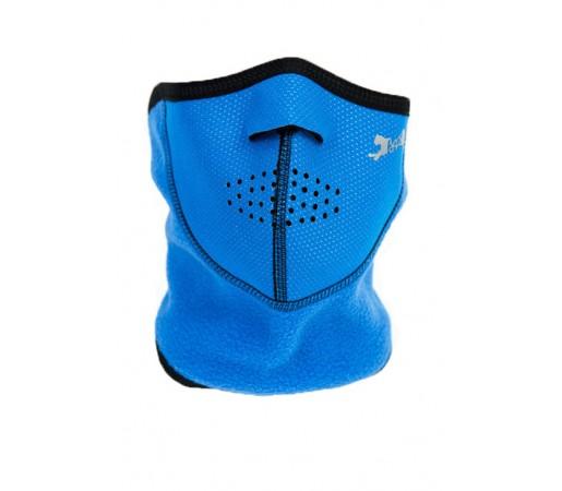 Masca fata Bars Blue
