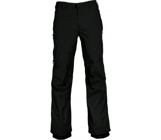 Pantaloni Snowboard Barbati 686 Standard Negru