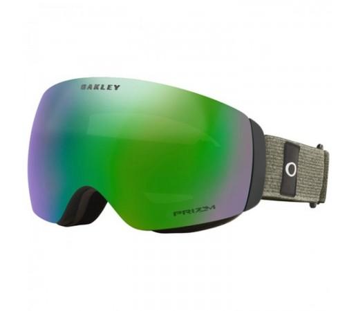 Ochelari Ski Si Snowboard Unisex Oakley Flight Deck XM Dark Brus Prizm Jade Iridium Antracit
