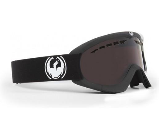 Ochelari Schi si Snowboard Dragon DXS Coal / Eclipse
