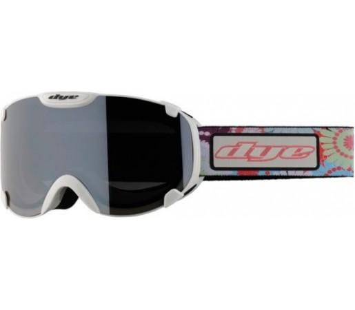 Ochelari schi si snowboard Dye T1 Youth Multicolor