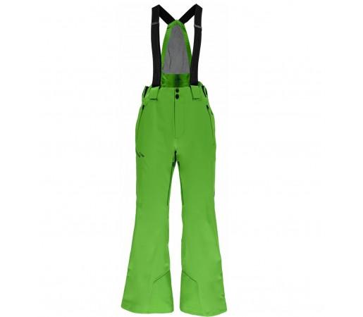 Pantaloni Schi si Snowboard Spyder Bormio M Verde