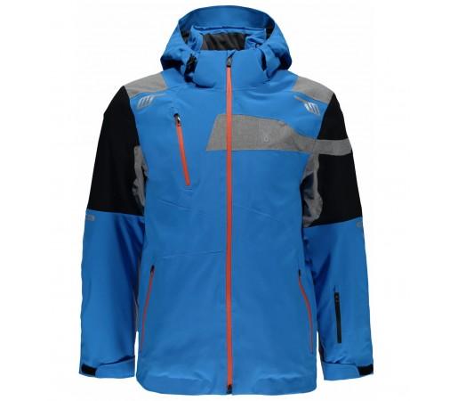 Geaca Schi si Snowboard Spyder Titan M Albastru