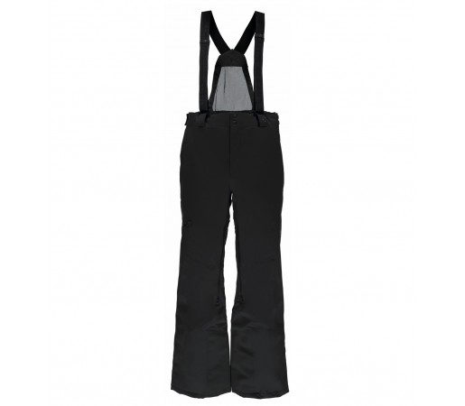 Pantaloni Schi si Snowboard Spyder Dare Tailored M Negru