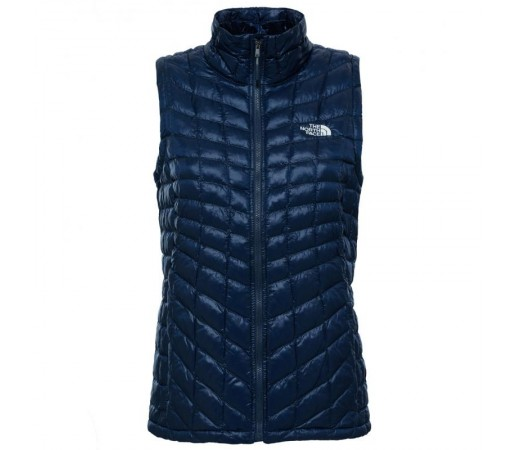 Vesta The North Face W Thermoball Bleumarin