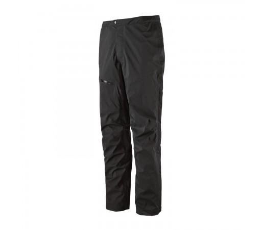 Geaca Drumetie Barbati Patagonia Rainshadow Pants Black (Negru)