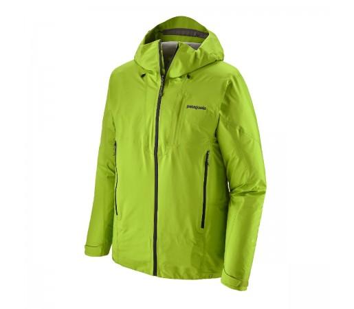 Geaca Ski Barbati Patagonia Ascensionist Peppergrass Green  (Verde)