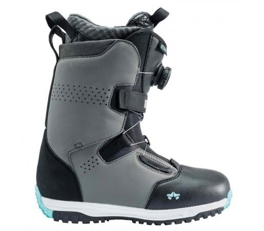 Boots Snowboard Femei Rome W's Stomp Gri