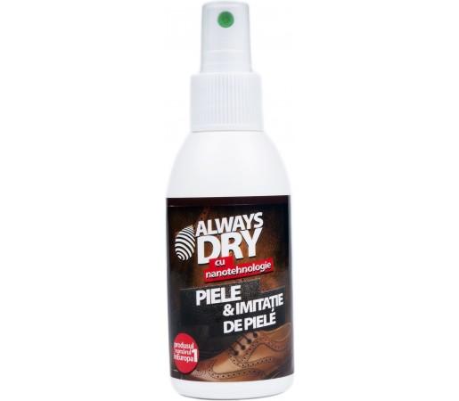 Always Dry Piele si imitatie de piele