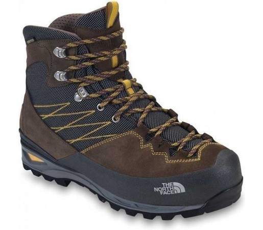 Incaltaminte The North Face W Verbera Lightpacker GTX Maro