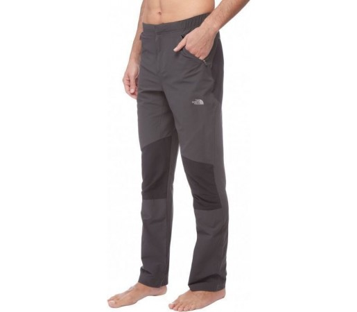 Pantaloni The North Face Sentiero M Asphalt Grey/Black 2013