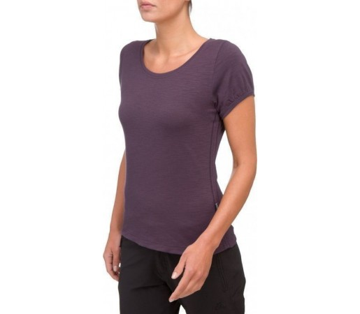 Tricou The North Face Ridgeline W Grand Purple 2013