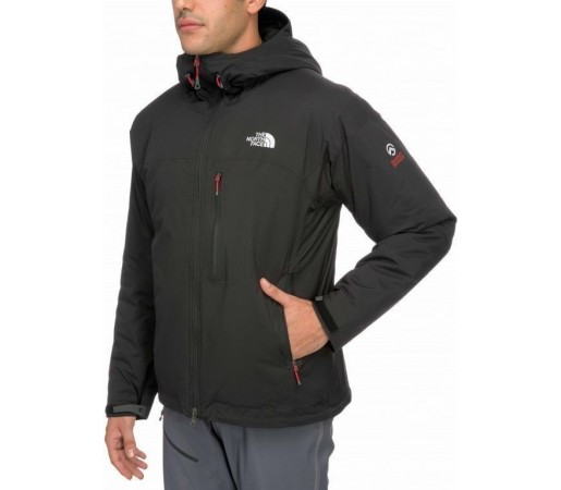 Geaca The North Face M Makalu Insulated Negru