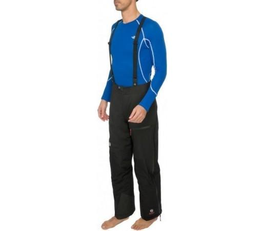 Pantaloni The North Face M Makalu Insulated Negru