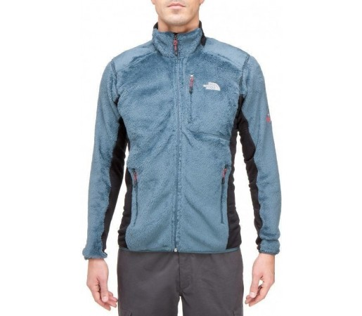 Polar The North Face M's Super Siula Albastru 2013
