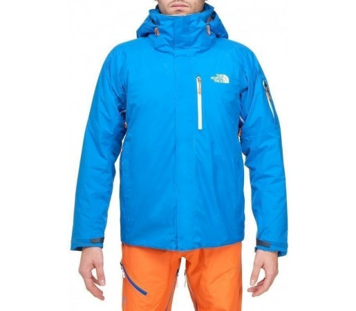Geaca The North Face M's Kapwall Albastru 2013